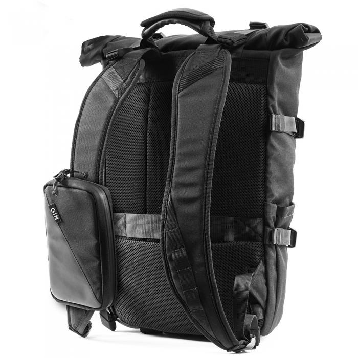 Aviator + Modular Bag L