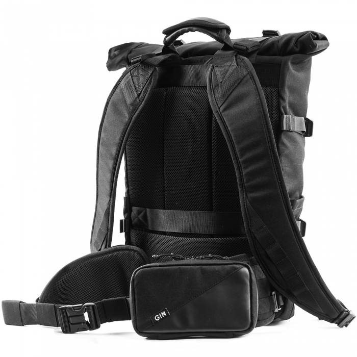 Aviator + Modular Bag M + Поясний ремінь