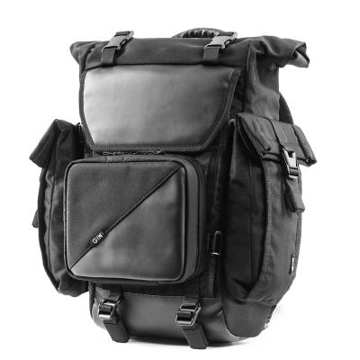 Aviator + Chest Pack + 2 Side Bag