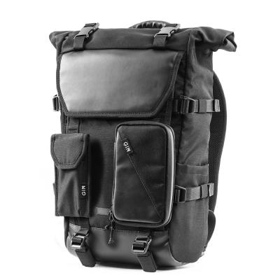 Aviator + Modular Bag L + Modular Pocket M