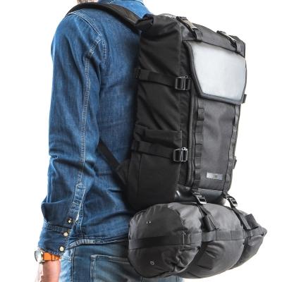 Aviator + Hobo bag