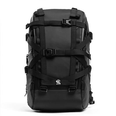 Modular backpack R3 + Cargo Net