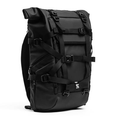 Modular backpack R1 + Cargo Net