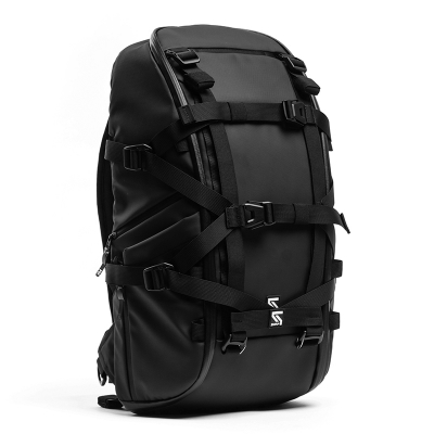 Modular backpack R2 + Cargo Net