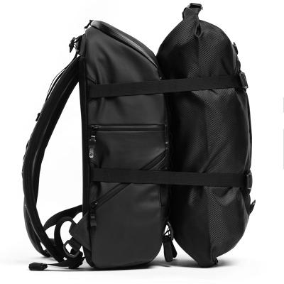 Modular backpack R3 + Roll Bag