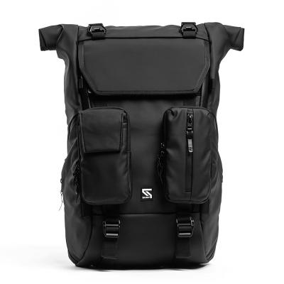 Modular backpack R1 + Modular bag M1 + Modular bag M2