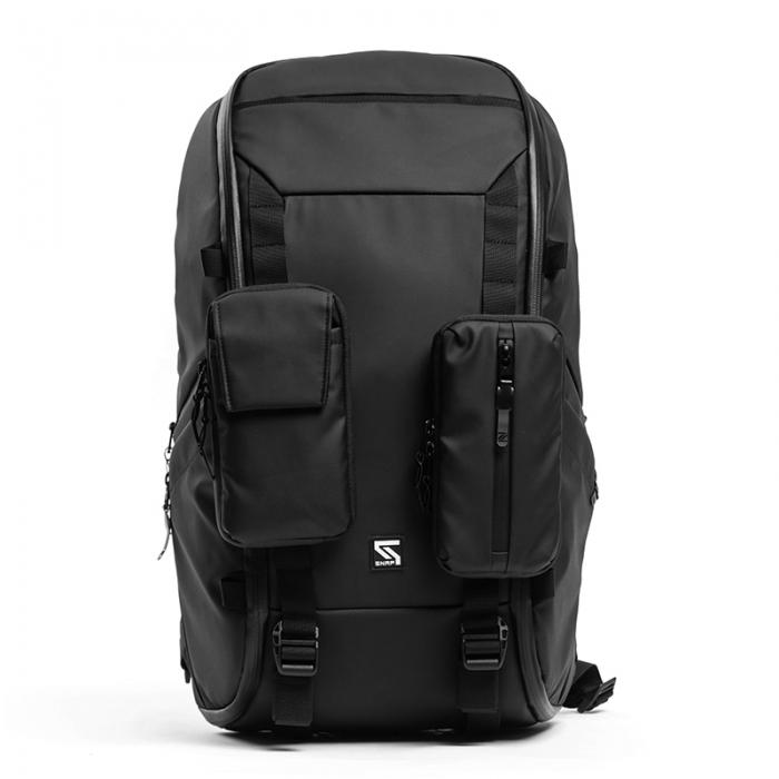 Modular backpack R2 + Modular bag M1 + Modular bag M2