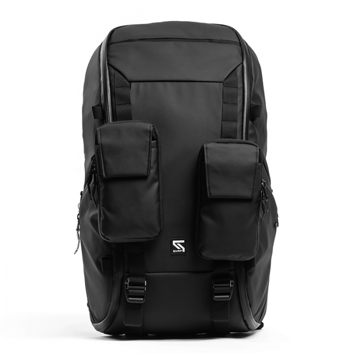 Modular backpack R1 + 2 Modular bag M2