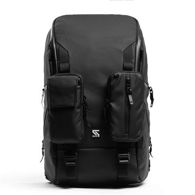 Modular backpack R3 + Modular bag M1 + Modular bag M2