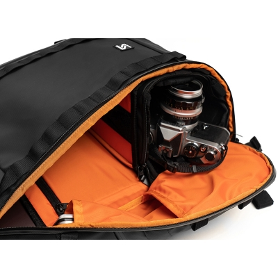 Modular backpack R2 + Camera bag