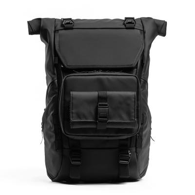 Modular backpack R1 + Front Organizer M3 + Front Organizer M3.1