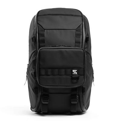 Modular backpack R2 + Front Organizer M3