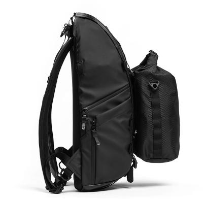 Modular backpack R2 + Dry Bag
