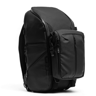 Modular backpack R3 + Front Roll