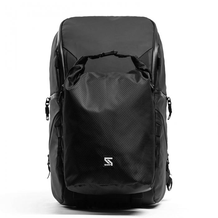 Modular backpack R3 + Dry Bag