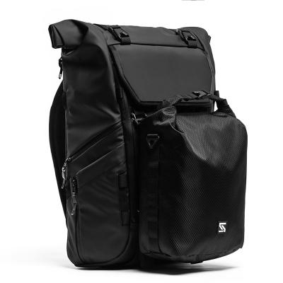 Modular backpack R1 + Dry Bag