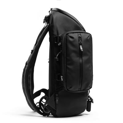 Modular backpack R3 +2 Side Bag