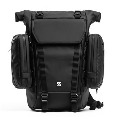 Modular backpack R1 +2 Side Bag