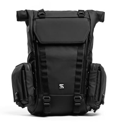 Modular backpack R1 + 2 Side Organizer