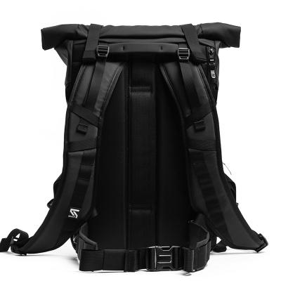 Modular backpack R1 + Belt Strap