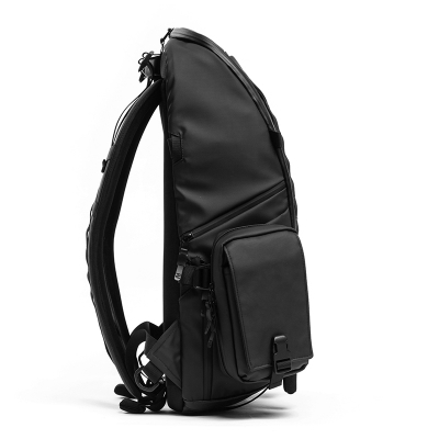 Modular backpack R2 + 2 Side Module Organizer