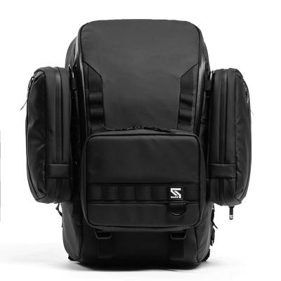Modular backpack R3 + 2 Side Bag + Front Organizer M3