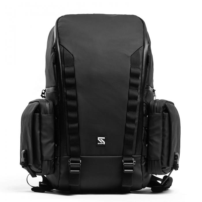 Modular backpack R3 + 2 Side Organizer