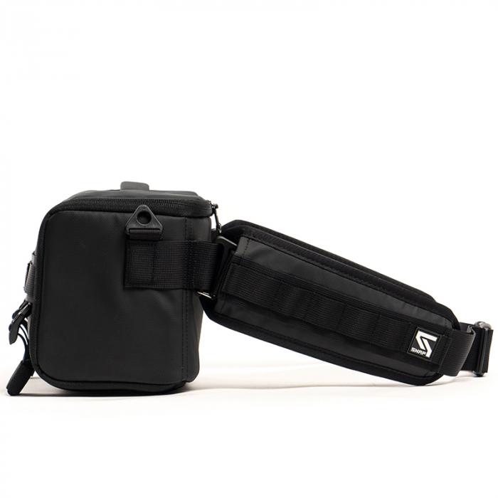 Camera bag + Hip belt
